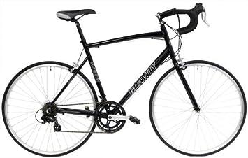 Gravity Ave A Road Bike Shimano 14 Speed Semi Compact