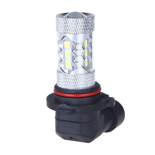 Super Bright 80W 9006 HB4 Osram LED Car Headlight Light Lamp Bulb - 2