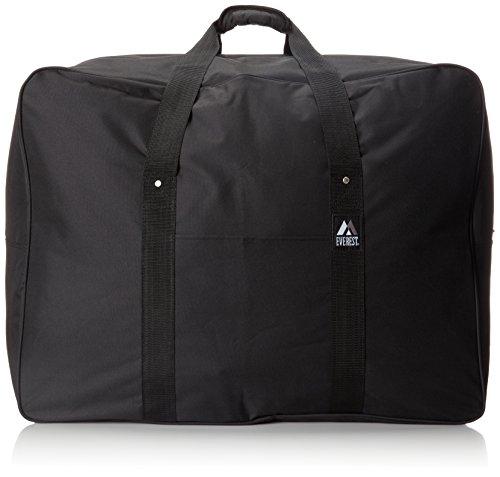 Everest Oversized Cargo Black Size product image