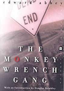 Monkey Wrench Gang, First Edition