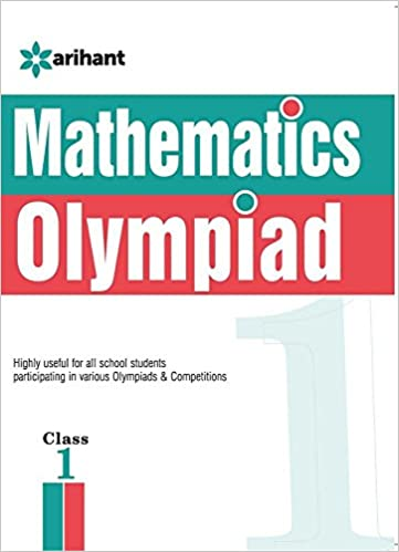 Buy Mathematics Olympiad Class 1st Book Online at Low Prices in