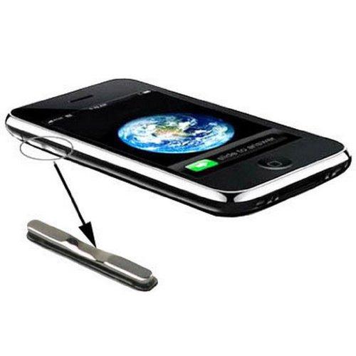 Tasto volume per iPhone 3G 3GS