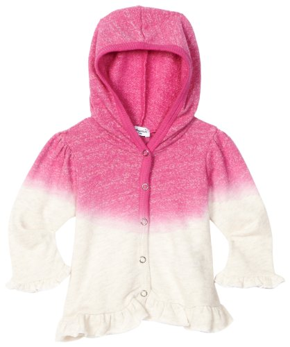 Splendid Littles Baby Girls' Horizon Active Hooded Sweater