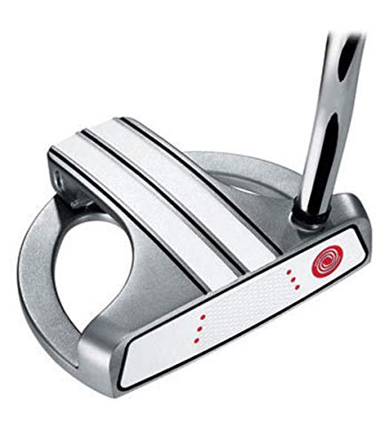 Odyssey White Hot XG Marxman Mallet Putter Steel Right Handed 35.0in