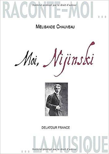 En ligne téléchargement Moi, Nijinski : Pages intimes pdf, epub