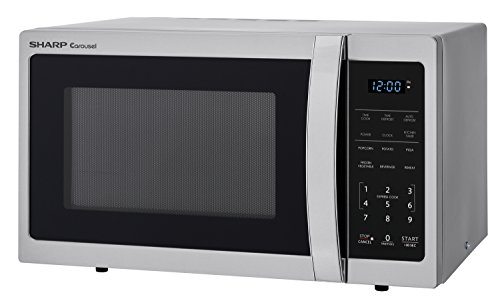 Buy compact microwaves 2017