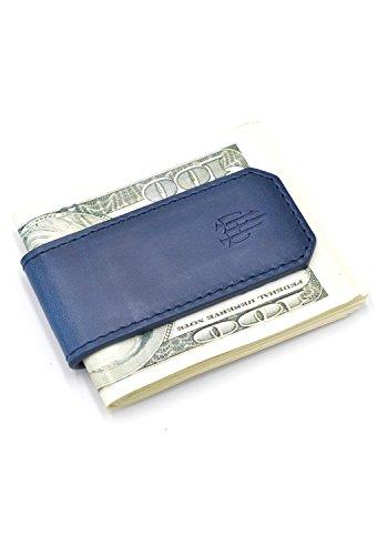 blue money clip - 8