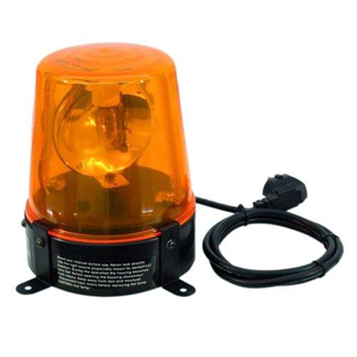 Eurolite 50603020 de-1 de-1 de-1 policía luz amarillo (016)  Garantía 100% de ajuste