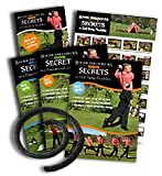 Roger Fredericks Reveals Secrets to Golf Swing Flexibility Dvd!