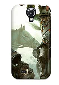 New Cute Funny Napoleon Total War Video Game Other Case Cover/ Galaxy S4 Case Cover