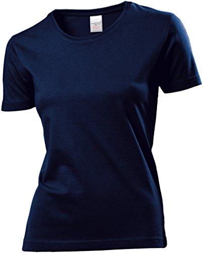 Stedman Klassisches T-Shirt ST2600, Farbe:Navy;Größe:XXL XXL,Navy