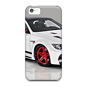 Durable Protector Cases Covers With Vorsteiner Bmw M3 Coupe Gtrs3 Cy Cane E92 '2011 Hot Design For Iphone 5c