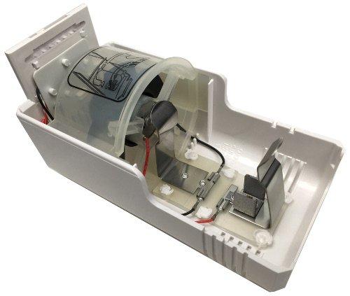 Swiss-Air Motorized Air Freshener Dispenser With Photo (Dia Swiss)