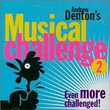 Andrew Denton's Musical Challenge V.2: E