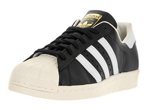 Adidas Superstar 80s Men's Sneaker Black buy online authentic s6mvU0Jzuj
