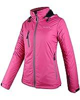 Alomoc Women's Winter Hiking Jacket...