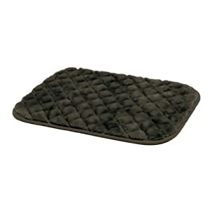 well-wreapped Snoozzy Sleeper Dog Bed XS Chocolate
