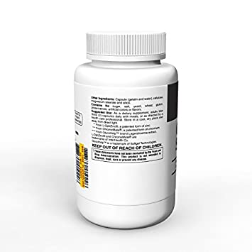 Physique Formula All Natural Glucose Support- Blood Sugar Control Supplement.Caffeine Free Fat Burner-Promotes Healthy Blood Sugar Levels Naturally With Bitter Melon Extract, Gymnema, Ginkgo