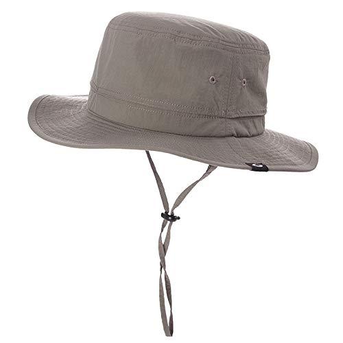 2bd434665c083 Fancet Mens Safari Sun Blocker Protection UPF50 Fishing Bonnie Bush Hat  Bucket for Women 56-60cm