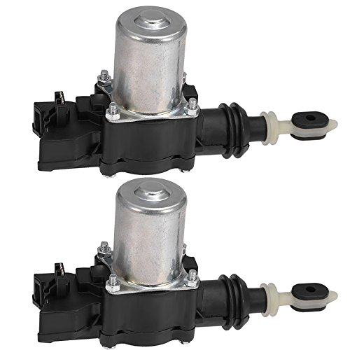 746-014 Power Door Lock Actuator for Chevy GMC Cadillac Pontiac Pickup Truck (Pair of 2) (Lock Door Actuator Truck)