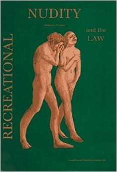 Law nudity recreational