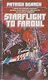 Starflight to Faroul, Patrick Dearen, 0505516004