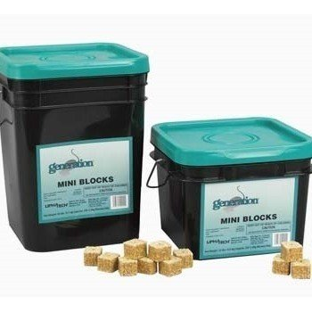Generation Mini Block Rodenticide
