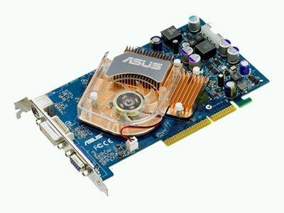 Amazon.com: ASUS Extreme N6600GT/TD – Tarjeta gráfica (GF ...