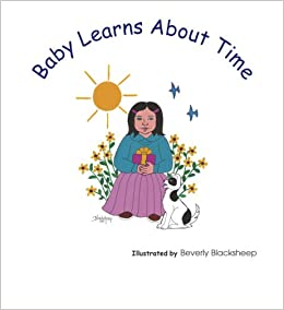 Baby Learns About Time por Jessie Ruffenach