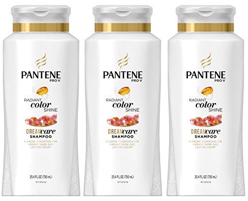 Pantene Pro-V Radiant Color Shine Shampo - Pantene Colour Shopping Results