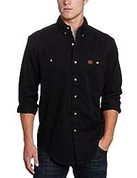 Wrangler Logger Camisa para Hombre