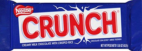 Crunch Candy Bar, 1.55 oz