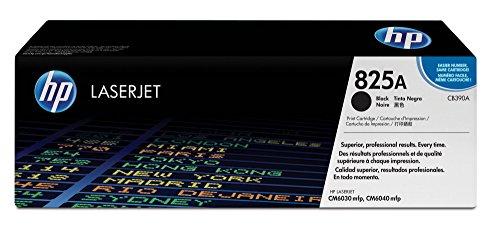 HP 825A (CB390A) Black Original LaserJet Toner Cartridge