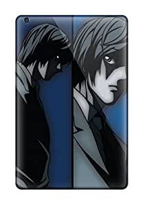 New Arrival AyFGZWH4021qhSnG Premium Ipad Mini/mini 2 Case(death Note For Blackberry )