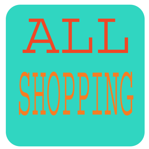 Best-selling ALL SHOPPING