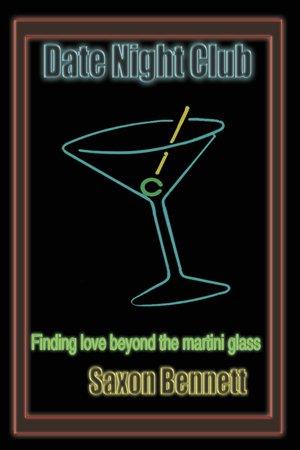 book cover of Date Night Club