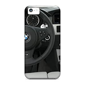 Series Skin Cases Covers For Iphone 5c(bmw M5 Touring Dashboard) Black Friday