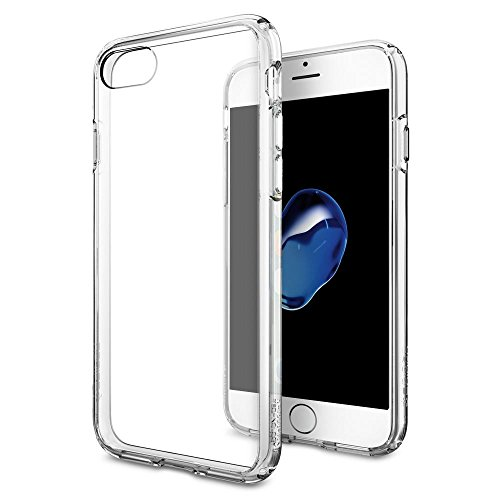 official photos e414b 7bb17 The 5 best crystal clear cases for your iPhone 7 or iPhone 7 Plus – BGR