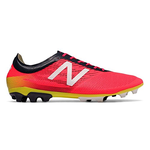 New Balance MSFUR Synthetik Klampen rot/gelb (Bright cherry-Yellow)