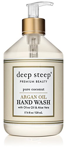 Coconut Hand Soap - 7