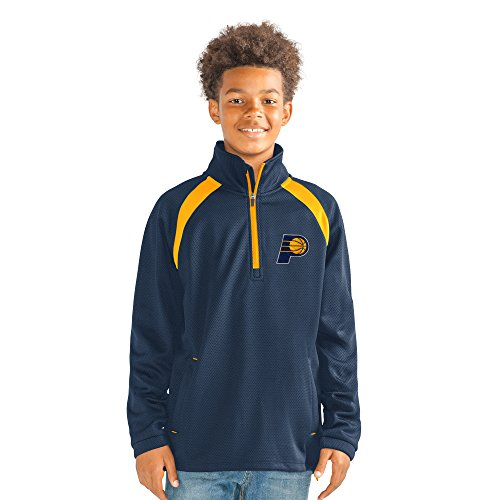 G-III Sports NBA Indiana Pacers Youth Boys High Impact for sale  Delivered anywhere in USA