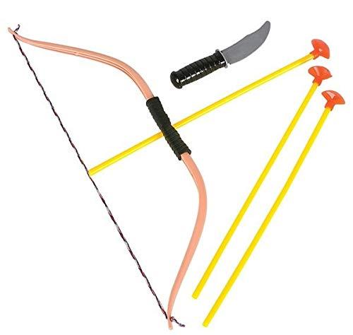 Rhode Island Novelty 15 Inch Bow and Arrow Set