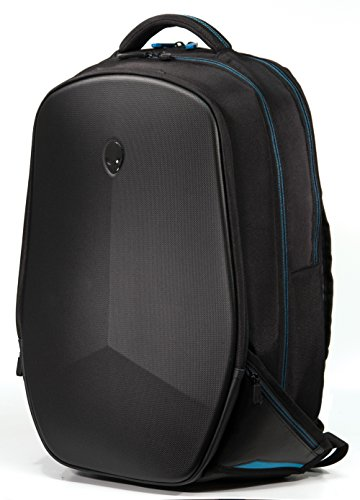 Dell Alienware 17'' Vindicator 2.0 Backpack, Black (AWV17BP-2.0) by Dell (Image #1)