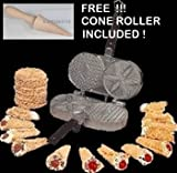 Palmer Pizzelle Maker Classic