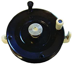 Ht enterprise ice fishing reel with drag for Ht ice fishing