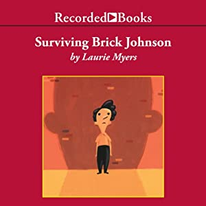 Surviving Brick Johnson Audiobook