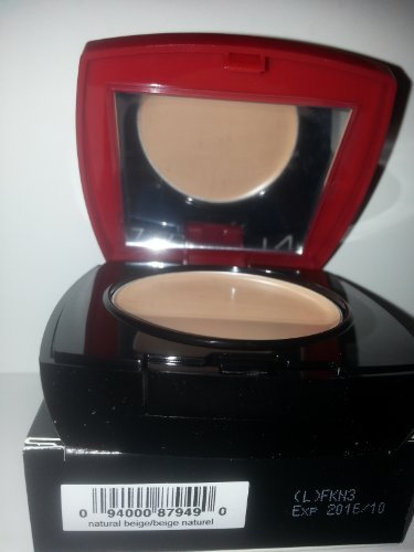 Avon Extra Lasting Cream to Powder Foundation Natural Beige