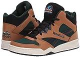 Reebok mens Bb4500 Hi 2 Sneaker, Wild Brown/Forest