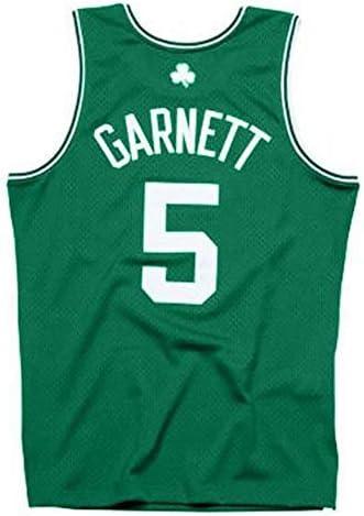 Mitchell & Ness Kevin Garnett 2007-08 Boston Celtics Replica Swingman NBA Jersey HWC Basketball Trikot