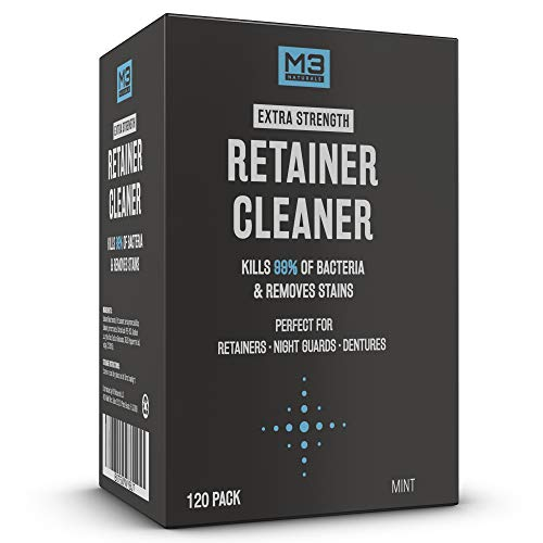 M3 Naturals Retainer and